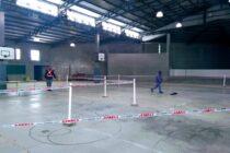 Desde este jueves se realizarán los testeos por covid-19 en el SUM del Dalmacio Vélez Sarsfield
