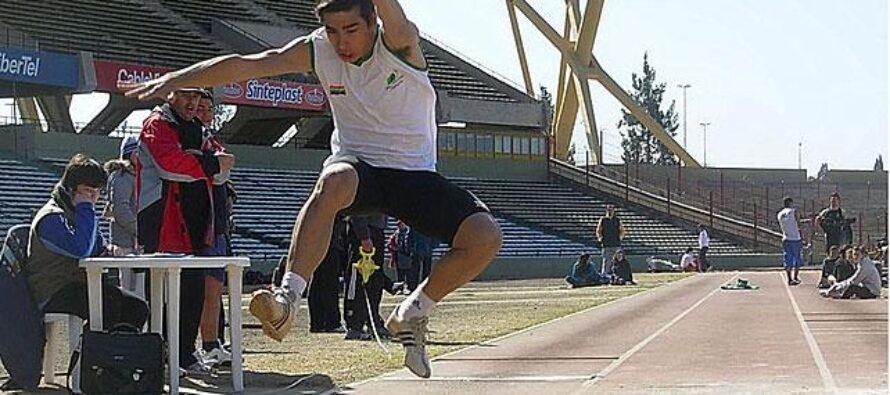 Postergaron el reinicio de atletismo de la Cooperativa