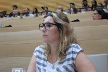 La legisladora Daniela Gudiño expresó que es notorio el silencio de Schiaretti por otro caso de gatillo fácil