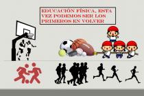 Educación física: esta vez podemos ser los primeros en volver. Por Gabriel Cardetti