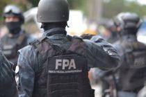 Controles preventivos de la FPA en Las Varillas y otras localidades