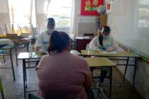 La ANSES entrega Tarjetas Alimentar en Las Varillas