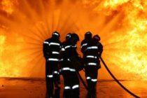 Evalúan la posibilidad de crear un cuartel de bomberos en Las Varas