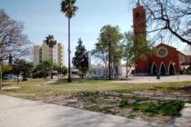 En mayo o junio de 2021 podría inaugurarse la remodelada Plaza San Martín