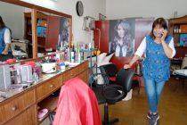 Robaron en una peluquería al lado del  Sindicato de Empleados Públicos