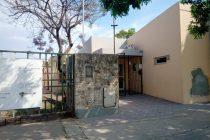 Robaron equipos de música en el Jardín de Infantes del Vélez