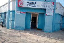 Policiales: Reuniones prohibidas, amenazas y robos durante el fin de semana en Las Varillas y la región