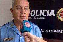 Detuvieron al exsegundo jefe de la Departamental San Martín por robo de autopartes