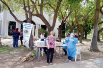 Campaña de Prevención de  Diabetes