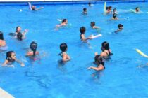 Clubes habilitan temporada de pileta y escuelas de verano en los próximos días