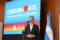 """Esteban Avilés a FM Identidad: """"Trabajamos mucho en los protocolos para que Córdoba se reencontrara con su ADN"""""""