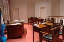 Noche de distinciones y reconocimientos en el Concejo Deliberante