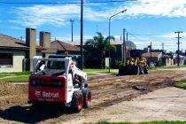 Pavimentarán calle Reconquista entre Deán Funes y Maipú