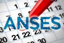 Cronograma de pagos Jubilaciones, Pensiones y AUH