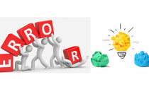Romper la inercia y aprender de los errores (Por Fernando Movalli)