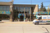 La Cooperativa permanecerá cerrada hasta el lunes por seguridad sanitaria