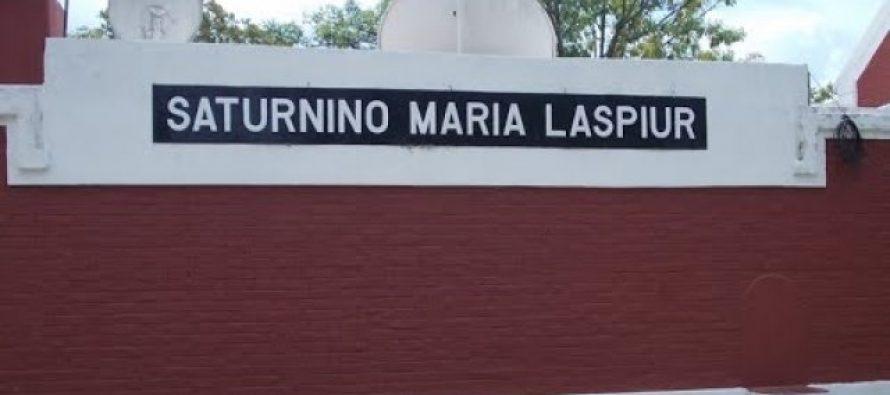 Una docente dio positivo de covid en el IPEM 287 de Laspiur