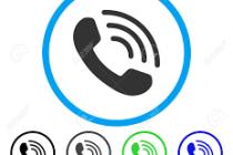Teléfonos para sugerencias o reclamos sobre servicios públicos