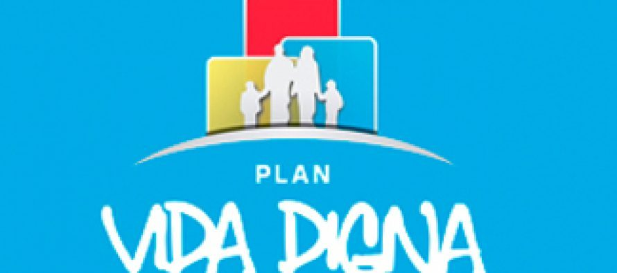 Convocatoria a beneficiarios del Plan Vida Digna