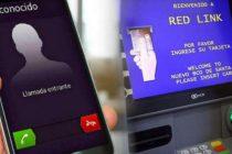 Un joven de 25 años fue víctima de una estafa telefónica por una importante suma de dinero