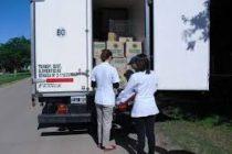 Dictarán curso para transportistas manipuladores de alimentos