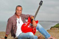 Manuel Wirzt habló con FM Identidad antes de su show en Las Varillas (con audio)