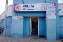 Un joven de 21 años con pedido de captura fue detenido en Las Varillas