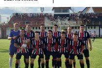 Fútbol Provincial: Almafuerte y ADEA a cuartos de final