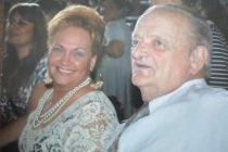 Falleció el ex intendente de Laspiur Víctor Camisasso