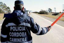 Denunciaron  a efectivos de la Policía Caminera por irregularidades en un control de alcoholemia