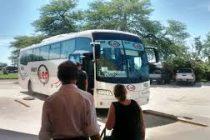 Horarios de Colectivos Buses Lep