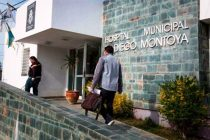 El hospital Diego Montoya se hará cargo de los gastos de  derivación por casos de Interrupción Voluntaria del Embarazo