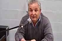 Javier Auger es el nuevo Presidente de la Liga Regional de Fútbol de San Francisco