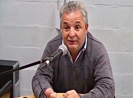 Javier Auger es el nuevo Presidente de la Liga Regional de Fútbol de San  Francisco ? FM Identidad