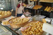 ¡A la flauta! Desde el lunes el kilo de pan costará $150 en Las Varillas