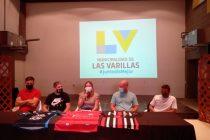 El próximo domingo arranca la Copa Ciudad de Las Varillas