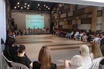 """Exitoso encuentro de """"Mujeres con Historias"""" organizado por el Concejo Deliberante"""