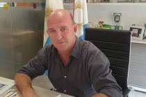 Marcos Carasso se siente presidente del Comité Provincia de la UCR