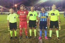 Empate entre Huracán y Mitre  en el primer partido de la Copa  Ciudad