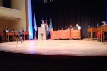 Anuncios en el discurso de Apertura de Sesiones del Concejo Deliberante