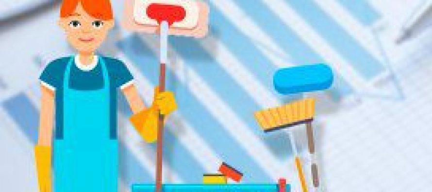 Desde abril atenderán en Las Varillas temas relacionados  con el trabajo del personal doméstico