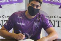 Catriel Sánchez está siendo trasladado a Córdoba
