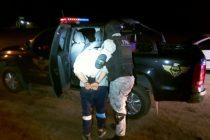La Fuerza Antinarcotráfico detuvo en Las Varillas a un albañil por presunta comercialización de estupefacientes
