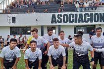ADEA y Almafuerte pasaron a las semifinales del Provincial