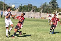 Fútbol Provincial: La Trico goleo en la ida de Cuartos y quedó a un paso de las Semis; Adea en tanto, se trajo un valioso empate desde Calchín