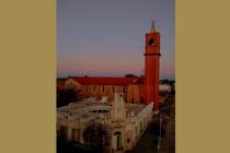 Hace 85 años se inauguraba el Primer Edificio Municipal de Las Varillas