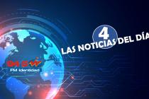 Comenzá el día informado con FM Identidad