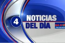Comenzá el día informado, estas son las 4 noticias del día de FM Identidad