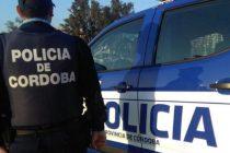Detención de joven con antecedentes de amenazas y resistencia a la autoridad