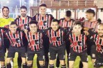 Copa Ciudad: Almafuerte ganó el Superclásico